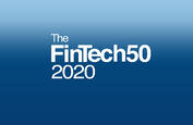 FintechOS, featured in The FinTech50 2020 Yearbook